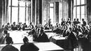 FRIEDEN 1919 Der Vertrag von Versailles und seine Hypotheken