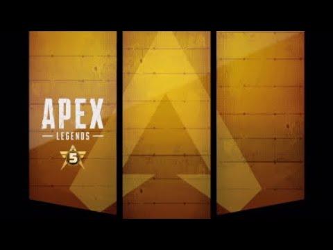 По стелсу, или как выжить в элите в одиночку (Apex Legends™)