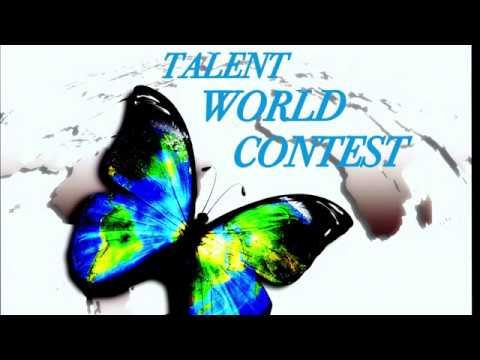 Talent World Contest - San Benedetto del Tronto Italia 2730 settembre 2019