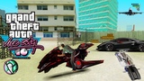 GTA Vice City Secret Vehicles Cars Remastered 2018! GAMING4 AB