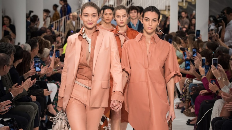 Tod s Spring Summer 2019 Fashion Show