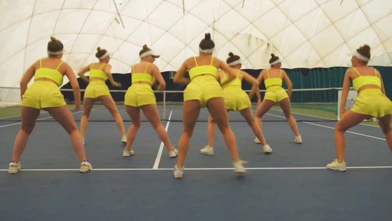 Студия танца Roxy Dance | Twerk | Елизавета Лактихова