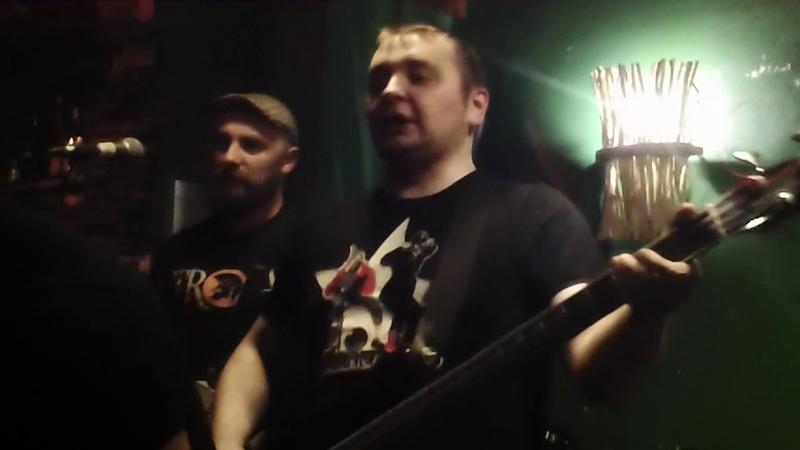 Brigadir - RASH live @ KAYA Leipzig