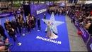 ROCKETMAN LONDON PREMIERE Sir Elton John, Richard Madden, Dexter Fletcher, Taron Egerton