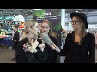 Дарья морозова — гражданский корреспондент. репортаж с мимиfest (санкт-петербург)