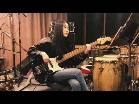 Shaun Martin - Yellow Jacket (Covered by 드림세션)