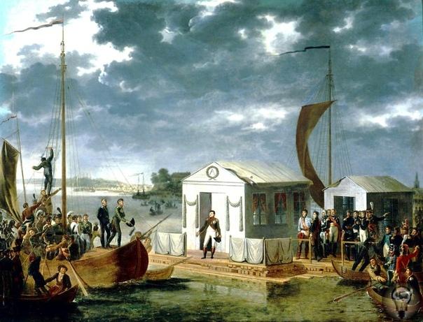 «А в это время Бонапарт переходил границу» 207 лет назад, в июне 1812 года, Великая армия под руководством Наполеона сосредоточилась на исходных рубежах у западных границ Российской империи.