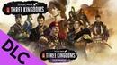 Новое дополнение Total War THREE KINGDOMS Восемь князей (Eight Princes) трейлер на русском