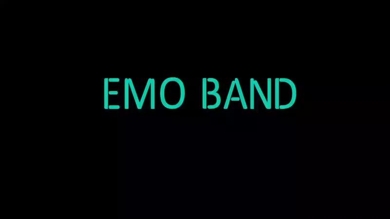 EMO Band Ba To امو بند با تو تیزر 1080P HD mp4