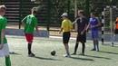 ЛЕТО 2019 Александрия 1 - 3 Лунго Первая Лига