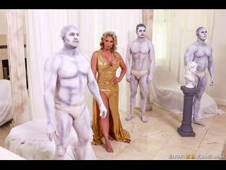 Brazzers erotic idolatry / phoenix marie & markus dupree