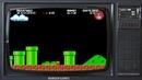 Super Mario Bros 3 часть