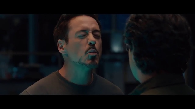 Marvel - Hilarious Bloopers