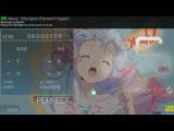 Sati Akura - Hitorigoto Fanteer's Hyper +HD,DT FC