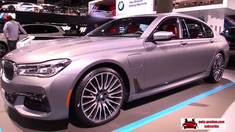 BMW 116i M-Sport 2019, BMW 420i Gran Coupe 2019, BMW 640d xDrive Gran Turismo 2019, BMW 740e xDrive Plug-In-Hybrid 2019,