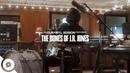 The Bones of J.R. Jones - The Drop   OurVinyl Sessions