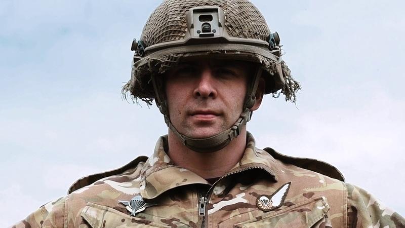 Emotional Control | Mental Resilience Training | British Army