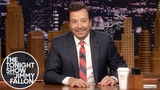 Jimmy Talks About Adam Sandlers Ode to Chris Farley on SNL