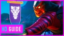 Fortnite - Season 8 Week 6 Secret Hidden Banner Location Walkthrough Guide