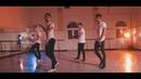 Tap Dance Claquettes Chorégraphie sur Kairos de Derek Hough