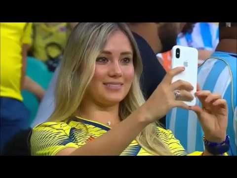 Argentina vs Colombia 0 2 Highlights All Goals Copa America 16 6 2019