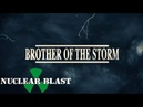 GRAND MAGUS Brother Of The Storm OFFICIAL LYRIC VIDEO