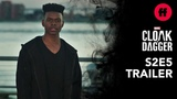 Marvels Cloak &amp Dagger Season 2, Episode 5 Trailer Tyrone Searches For Connors