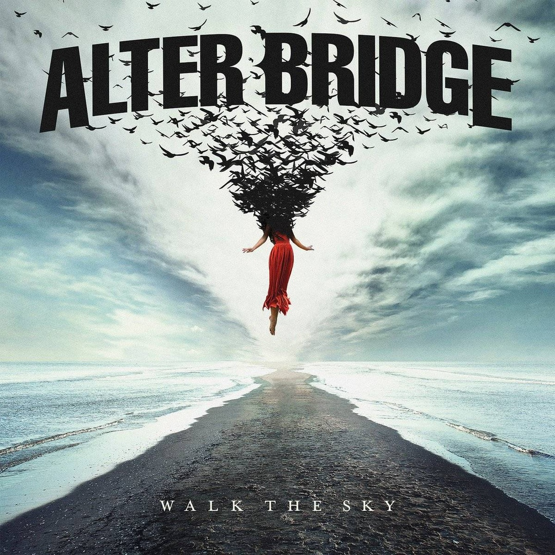Alter Bridge - Wouldn't You Rather (Single)