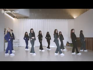 [cover] wjsn - love shot (exo cover) fix ver. @ cosmic girls