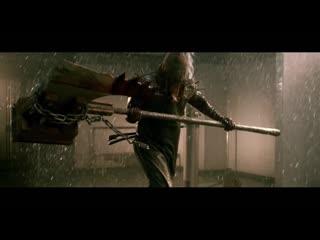 Элис против Палача Обитeль злa 4 (2010) Full HD 1080p
