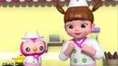 Особый рецепт - Консуни мультик серия 51 - Мультфильмы для девочек - Kids Videos