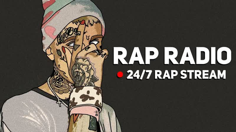 Rap Radio - 247 Hip Hop RNB ● Stay See Live Radio 🎧
