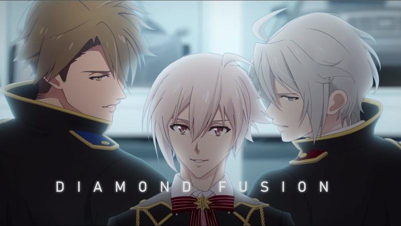 アイドリッシュセブン『DIAMOND FUSIONTRIGGER』MV FULL