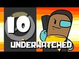 Overwatch EP 10 Baptiste
