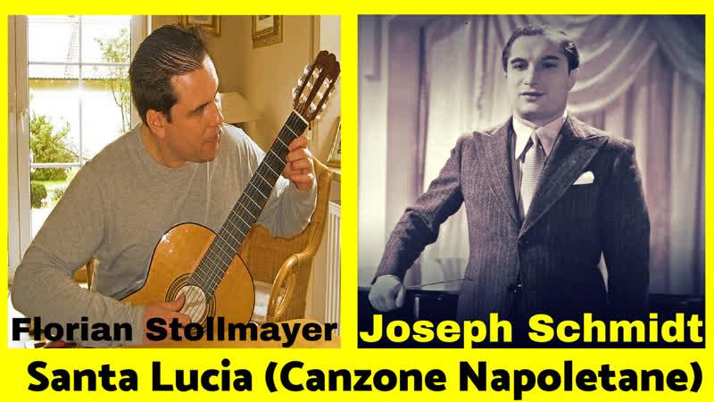 Santa Lucia Canzone Napoletane Songs of Itally