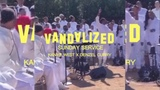 KANYE WEST x DENZEL CURRY SUNDAY SERVICE by Jarreau Vandal
