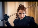 The Widow - Эмили Бичем (Emily Beecham) - В пустыне смерти Into the Badlands (2019) 3.12