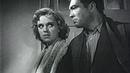 х/ф Жизнь прошла мимо (1958)