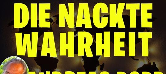 Andreas Popp - Wahnsinnsrede - Das Chaos hat mehrere Namen !!!