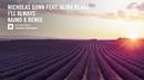 VOCAL TRANCE: Nicholas Gunn feat. Alina Renae - I'll Always (Kaimo K Remix) LYRICS