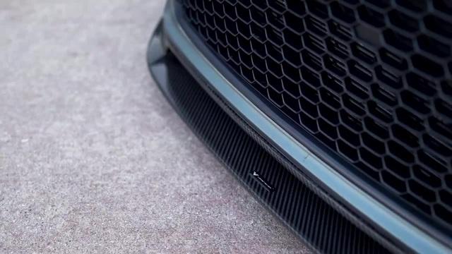Audi R8 dream