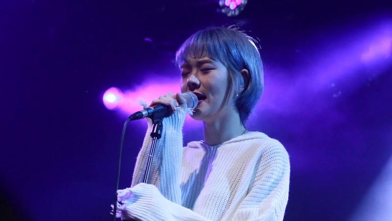 [LIVE] Release concert SEIREN   190316 소마 - Your Eyes @SEIREN 발매 콘서트