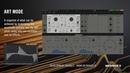 Massive X lab - ART Mode Native Instruments