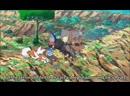 The Reason Why Lillie Scared of Pokemon | Причина, почему Лилли боится покемонов