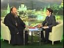 Преподобный Сергий Радонежский Беседы с батюшкой Эфир от 14 июля 2014г