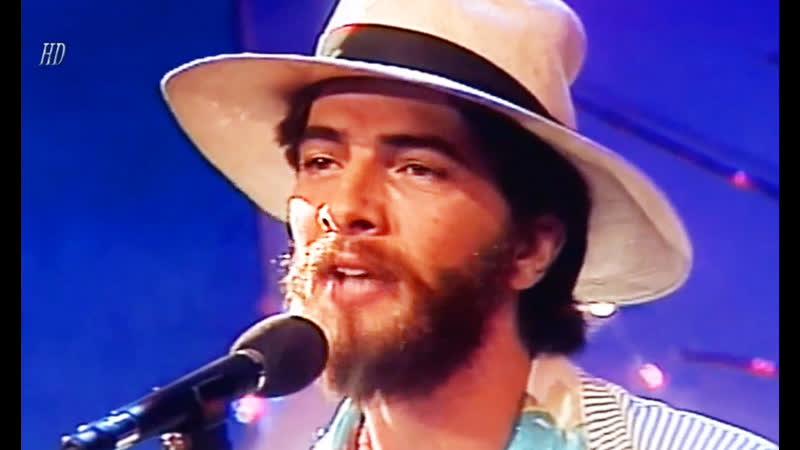 Tony Esposito - Kalimba De Luna / Тони Эспозито - Лунная калимба 1984