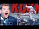 No Special Effects Necessary for Kukkiwon - The World's Best Battle Round