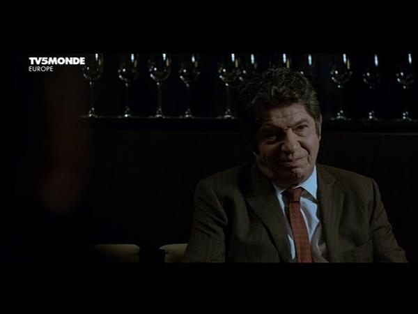 Шериф 1 серия детектив криминал 2013 Франция