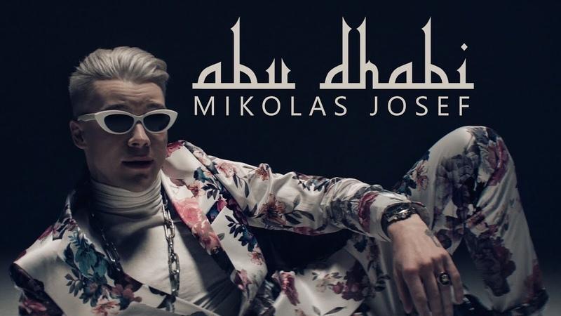 Mikolas Josef Abu Dhabi Official Music Video