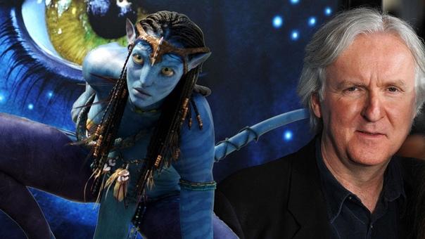 Джеймс Кэмерон отказался снимать сиквелы «Аватара» полностью с большой частотой кадров